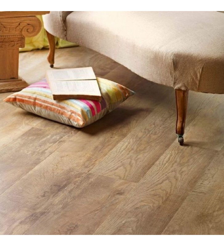 Виниловый пол  IVC  Moduleo Select Click Country Oak