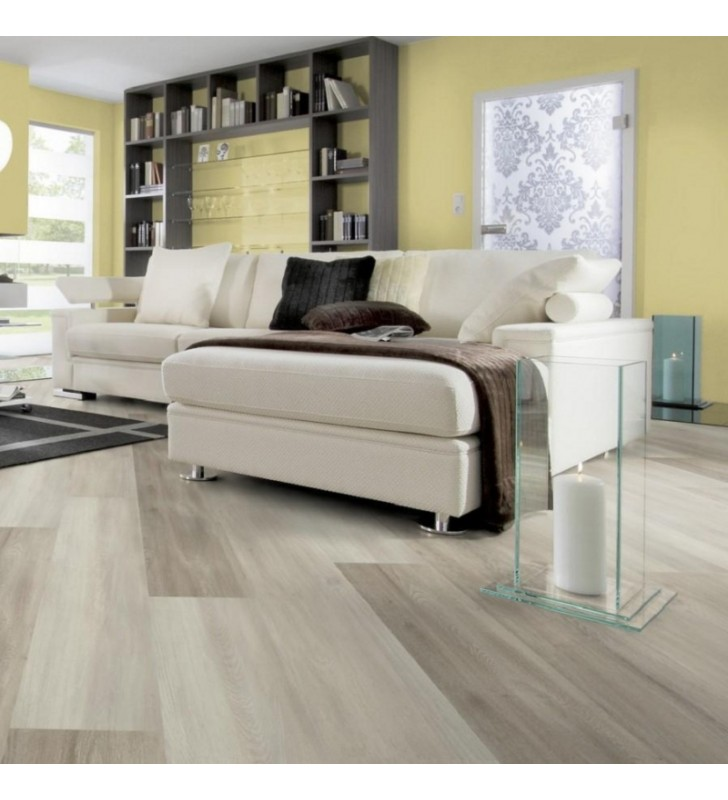 Виниловый пол Wineo 400 DLC Wood Eternity Oak Grey