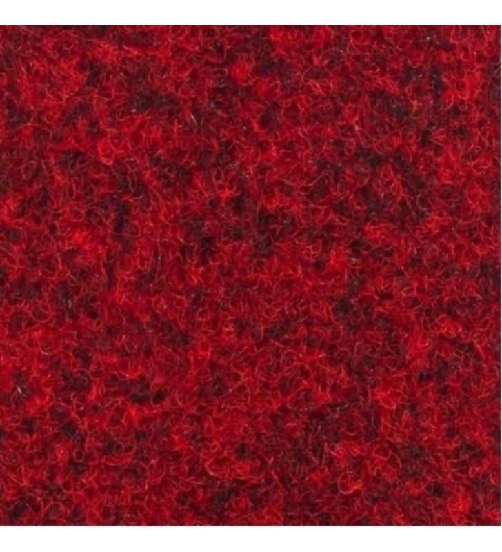 Ковровое покрытие  Beaulieu R Summer (Primavera) красный