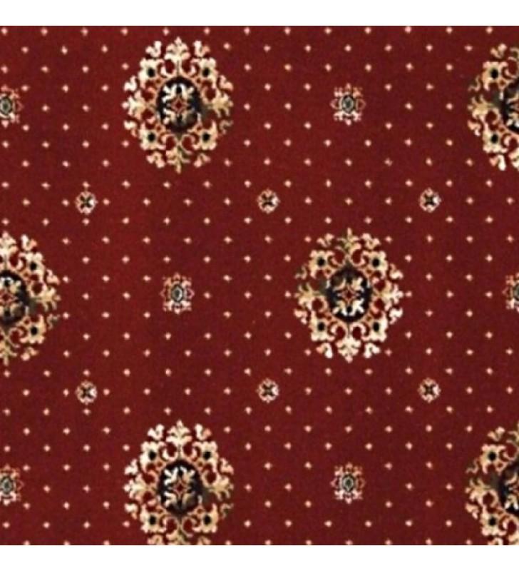 Ковровое покрытие Balta London (Wiltax) Червоний