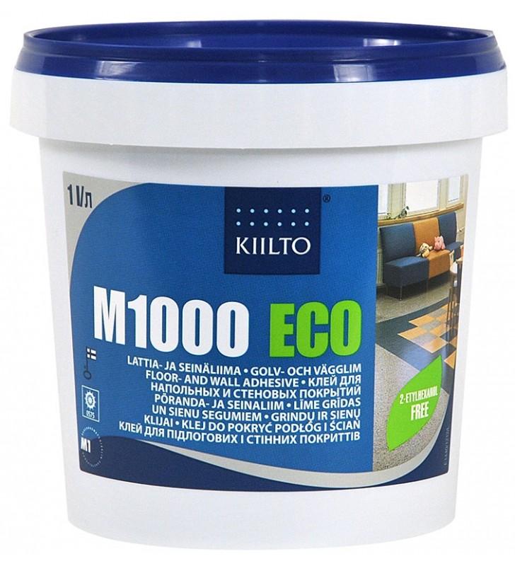 Kiilto M1000 ECO 1,1 кг/л