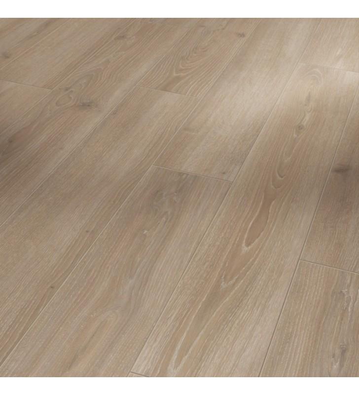 Ламинат Parador Classic 1050 V 1601448 Дуб Скайлайн жемчужно-серый