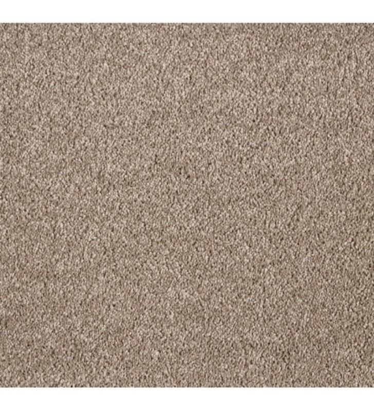 Ковровое покрытие Ideal  Faye коричневый
