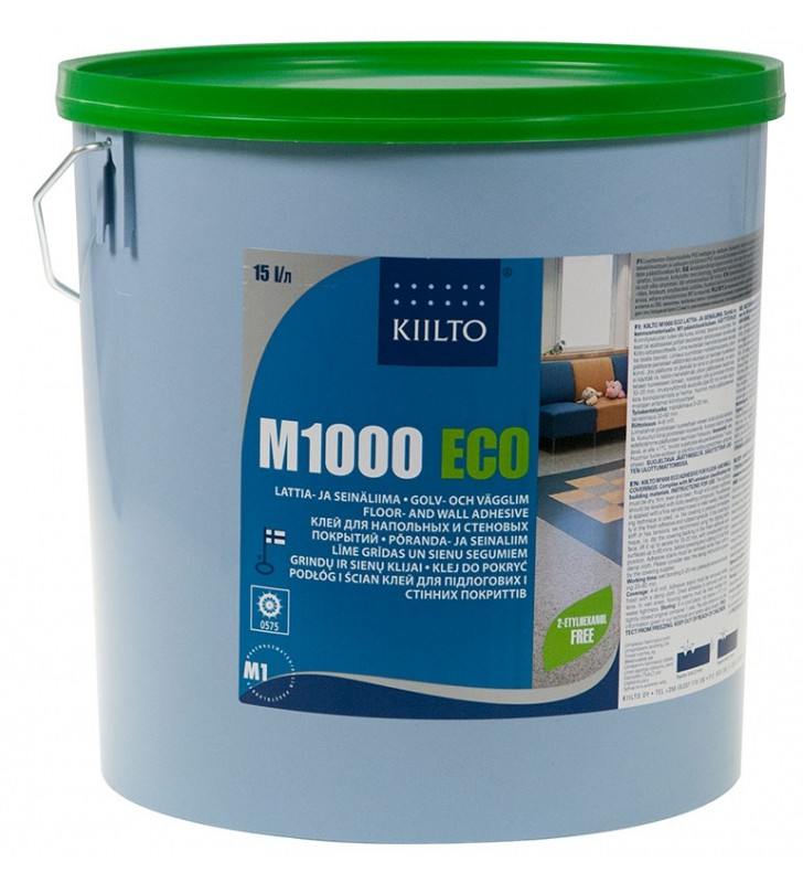 Kiilto M1000 ECO 16,5 кг/л