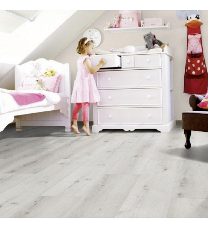 Виниловый пол Wineo 400 DB Wood XL Emotion Oak Rustic