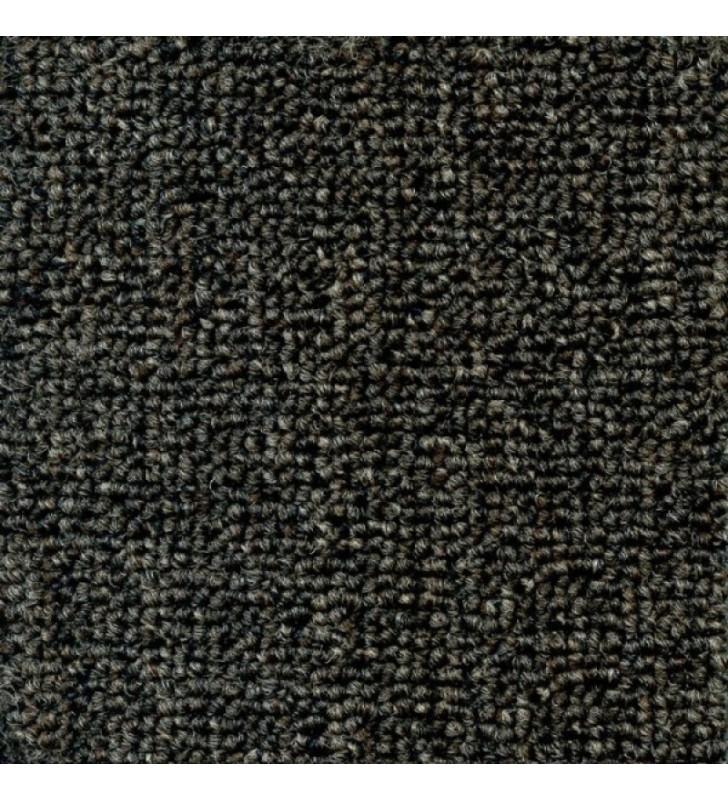 Ковровое покрытие Ideal  Extreme (Zorba) тёмно-серый